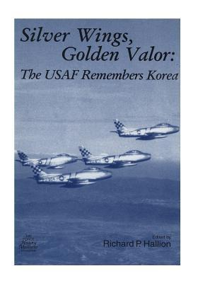 Silver Wings, Golden Valor