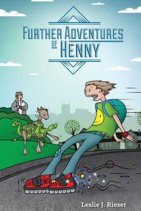 Further Adventures of Henny