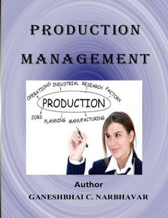 Production Management