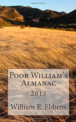 Poor William's Almanac