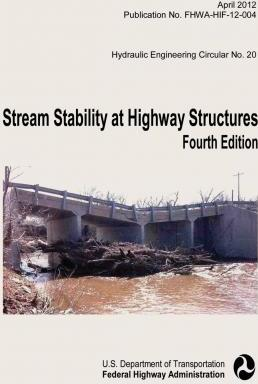 Stream Stability at Highway Structures