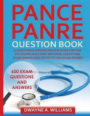 Pance and Panre Question Book