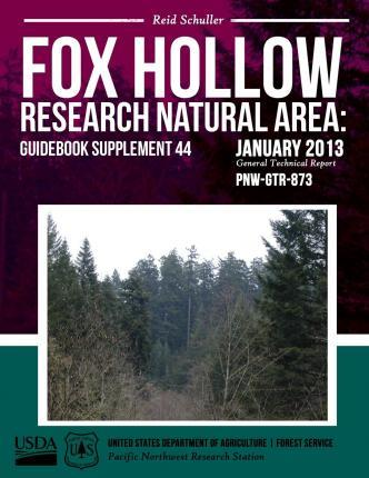 Fox Hollow Research Natural Area