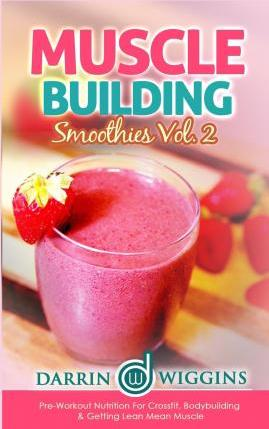 Muscle Building Smoothies