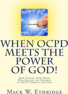 When Ocpd Meets the Power of God!