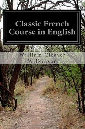 Classic French Course in English