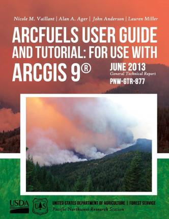 Arcfuels User Guide and Tutorial