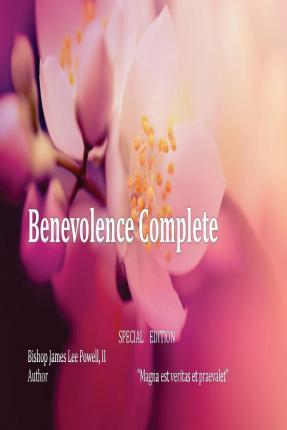 Benevolence Complete - Special Edition