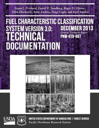 Fuel Characteristic Classification System Version 3.0