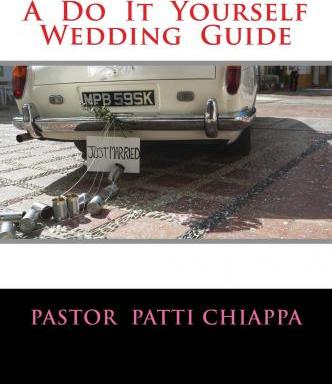 A Do It Yourself Wedding Guide