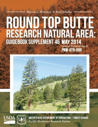 Round Top Butte Research Natural Area