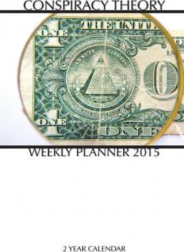 Conspiracy Theory Journal (Notebook)