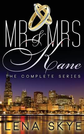 MR & Mrs Kane - The Complete Series