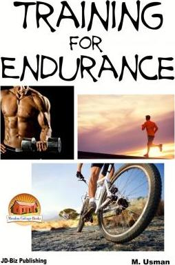 Training for Endurance – M Usman