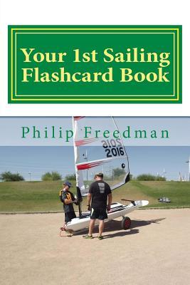 Your 1st Sailing Flashcard Book