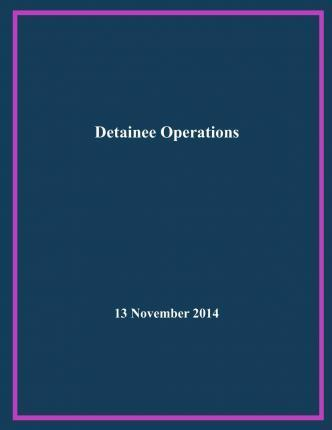 Detainee Operations