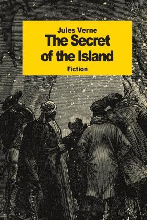 The Secret of the Island