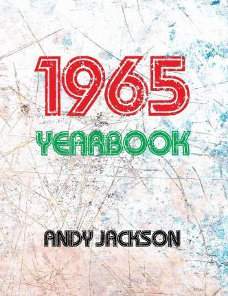 The 1965 Yearbook - UK