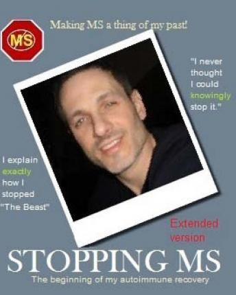 Stopping MS - Extended Version