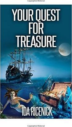 Your Quest for Treasure