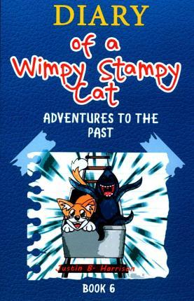 Diary of a Wimpy Stampy Cat
