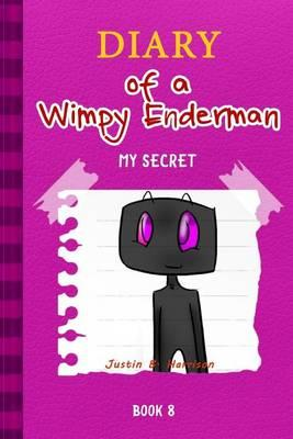 Diary of a Wimpy Enderman