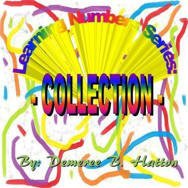 Learning Numbers Series - Collection -