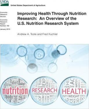 Improving Health Through Nutrition Research
