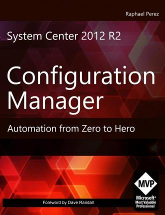 System Center 2012 R2 Configuration Manager