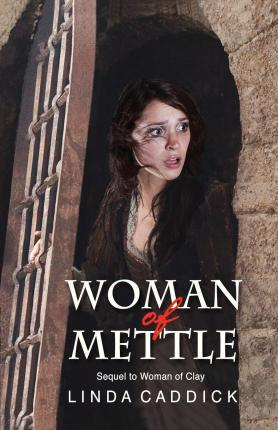 Woman of Mettle
