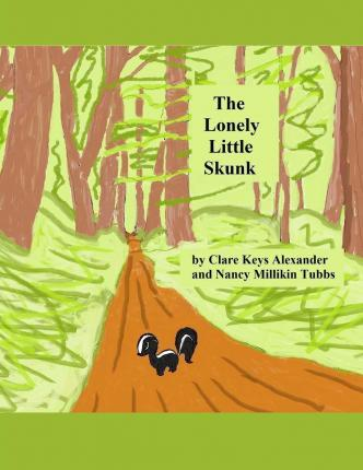 The Lonely Little Skunk