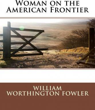 Woman on the American Frontier