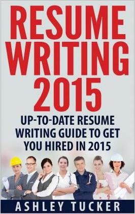 Resume Writing 2015