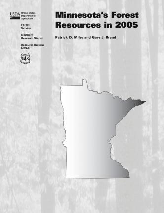 Minnesota's Forest Resources in 2005