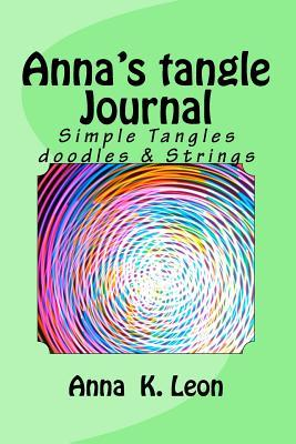 Anna's Tangle Journal