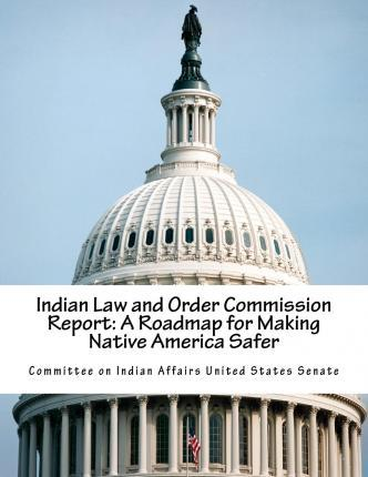 Indian Law and Order Commission Report