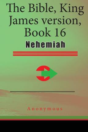 The Bible, King James Version, Book 16