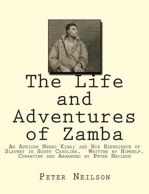 The Life and Adventures of Zamba