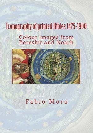 Colour Images from Bereshit and Noach