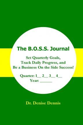 The B.O.S.S. Journal