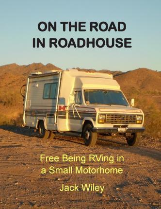On the Road in Roadhouse