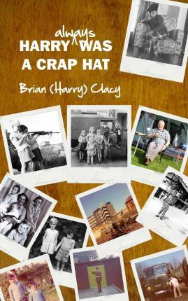 Harry Always Was a Crap Hat