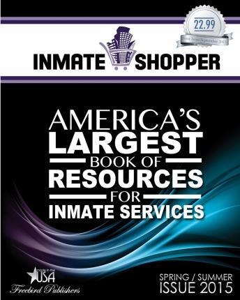 Inmate Shopper Spring/Summer Issue 2015