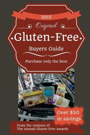 2015 Gluten-Free Buyers Guide (Black & White)