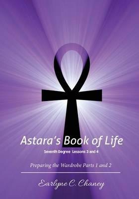 Astara's Book of Life, Seventh Degree Lessons 3 and 4