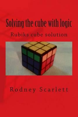 Solving the Cube with Logic