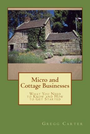 Micro and Cottage Businesses