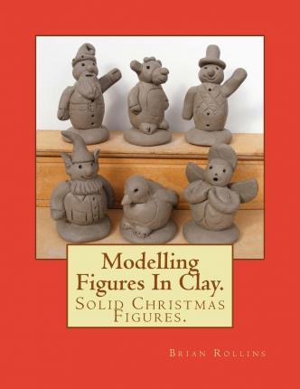 Modelling Figures in Clay.