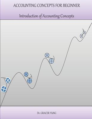 Accounting Concepts for Beginner