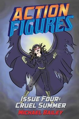 Action Figures - Issue Four